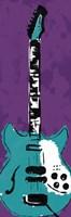 Electric Guitar Fine-Art Print