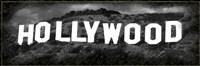 Hollywood Sign Fine-Art Print