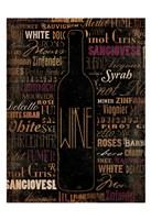 WINE Fine-Art Print