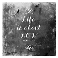 Life 1 Fine-Art Print