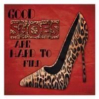 Shoes 1 Fine-Art Print
