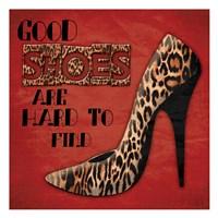 Shoes 3 Fine-Art Print