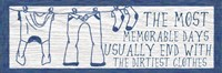 Memorable Days Fine-Art Print