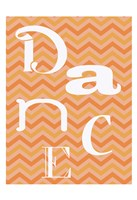 Tango Dance Fine-Art Print