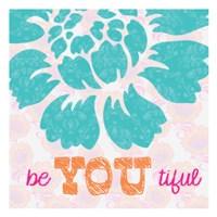 Be You Tifule Fine-Art Print