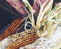 Indian Corn Fine-Art Print