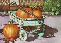 October Harvest Fine-Art Print