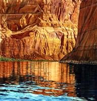 Sacred Reflections Fine-Art Print