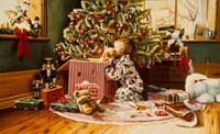 Christmas Morning Fine-Art Print