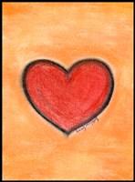 Heart Fine-Art Print