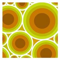 Circles 2 Fine-Art Print
