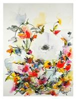 Gardenia 11 Fine-Art Print