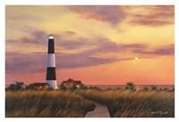 Fire Island Lighthouse Fine-Art Print