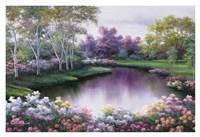 Springtime Symphony Fine-Art Print
