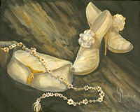 Purse and Shoes Fine-Art Print