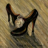Shoes Fine-Art Print
