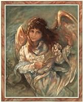 Dream Angel Fine-Art Print