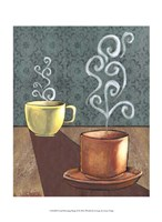 Good Morning Mugs II Fine-Art Print