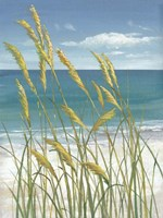 Summer Breeze I Fine-Art Print