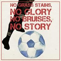 Sports Epigram I Fine-Art Print