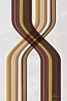 Modern Dance III Fine-Art Print