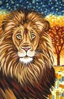 Wild Africa II Fine-Art Print
