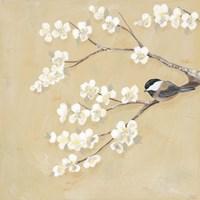 Sweet Birds I Fine-Art Print