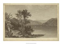 Lake George Fine-Art Print