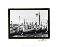 Glimpses, Grand Canal, Venice I Fine-Art Print