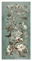 Chinoiserie Patina II Fine-Art Print
