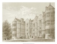 Burton Agnes, Yorkshire Fine-Art Print