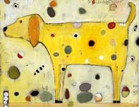 Yellow Fine-Art Print