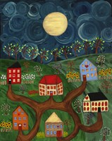 Country Living Fine-Art Print
