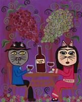 Smitten Kitten Fine-Art Print