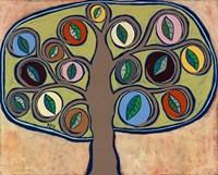 The Calming Tree 1 Fine-Art Print