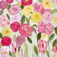 Margaret's Flowers Fine-Art Print