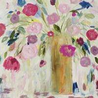Friendship Blooms Fine-Art Print