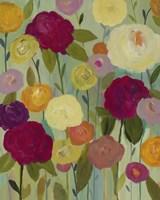 Secret Garden Fine-Art Print