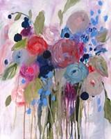 Fresh Bouquet Fine-Art Print