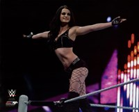 Paige 2014 Action Fine-Art Print
