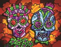 Day of the Dead 1 Fine-Art Print
