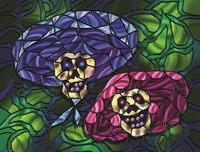 Day of the Dead 4 Fine-Art Print