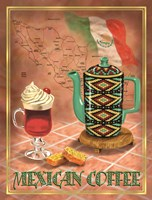 Mexican Coffee Fine-Art Print