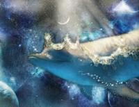 Dolphin Guardian Fine-Art Print