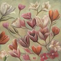 Floral Paradise Fine-Art Print