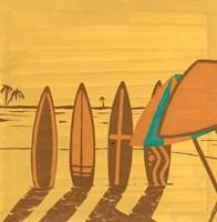 Beach 12 Fine-Art Print