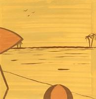Beach 22 Fine-Art Print