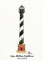 Cape Hatteras Lighthouse, NC Fine-Art Print