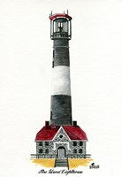 Fire Island Lighthouse, NY Fine-Art Print