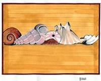Shell Vacation Fine-Art Print